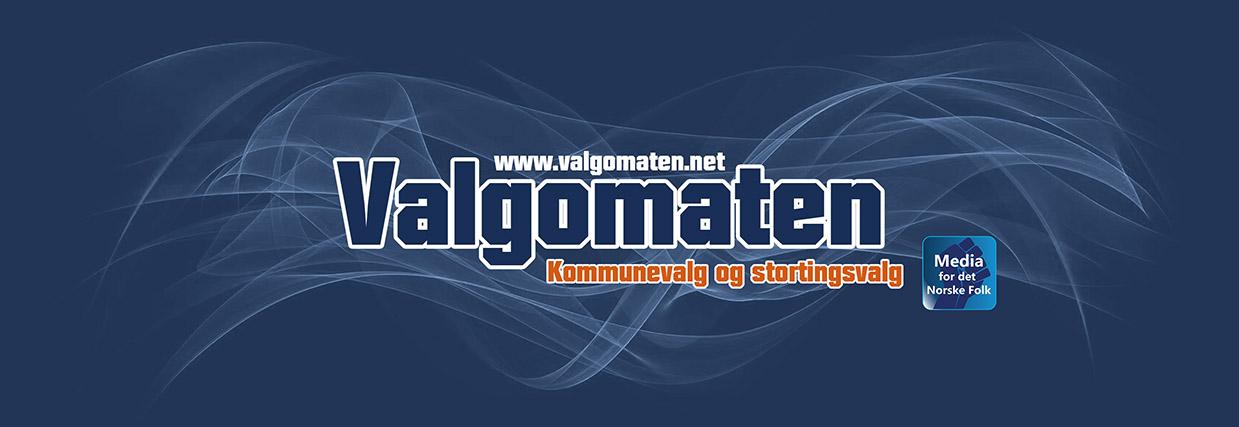 www.valgomaten.net Logo